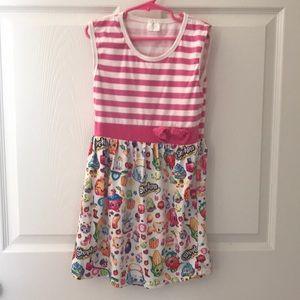 Other - Shopkins boutique dress